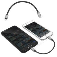 Lightning To Lightning OTG Applies To Apple iPhone12 Data Migration New Old Mobile Phone Photo Synchronization Machine AppiOS14
