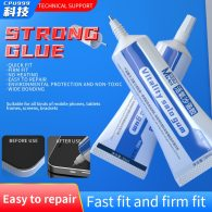 Ma Ant 50ml Multi Purpose Super Glue Adhesive Repair Tool For Iphone Ipad Samsung HHUAWEI Cell Phone Back Cover LCD Touch Screen