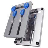 Mijing T22 T23 T24 T26 Maintenance Fixture Aluminum Alloy Bearing Mobile Phone PCB Motherboard Maintenance Platform
