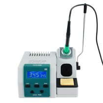 SUGON T26 Soldering Station Lead-Free 2S Rapid Heating Support  JBC Iron Tips Handle Universal 80W Power Repair Tool Kit