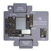 MJ Mainboard Tester C11 C13 C15 C16 C17 C18 for X XS XSMAX 11 PRO MAX Board Function Testing CB Holder
