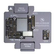 MJ Mainboard Tester C11 C13 C15 C16 C17 C18 for X XS XSMAX 11 PRO MAX 12/12 pro max Board Function Testing CB Holder