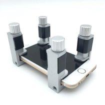 4/8pcs Phone LCD Screen Fixing Fixture Clip Set Mobile Phone Screen Fixed Repair Tools Metal Fastening Clamp Adjustable Tools
