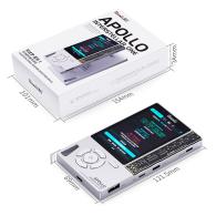 Qianli Apollo Interstellar One For iPhone True Tone Screen Original  Battery Vibration Data Line Detection Code Read And Write