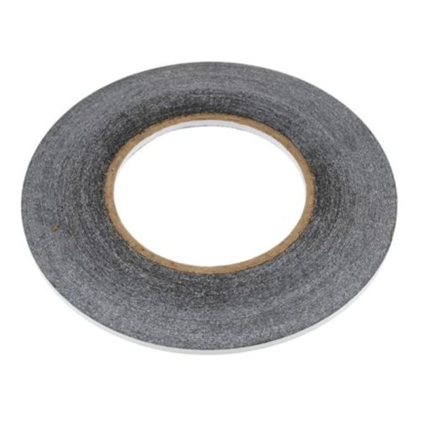 1MM 2MM 5MM Black Double Sided 3M Tape Adhesive Sticker Glue Cell Phone Screen Repair