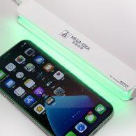 Qianli MEGA IDEA Professional 2nd LED Dust Detection Lamp for Mobile Phone LCD Screen Repair Fingerprint Scratch Checking Tools