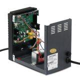 QUICK 2008 ESD Rework Station For Phone BGA Desoldering Repairing Hot Air Gun Welding Bench Lead Free Adjustable Display