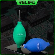Dust Cleaner Air Blower Ball Cleaning Pen for Phone PCB PC Keyboard Dust Removing Camera Lens Cleaning Phone Repair tools