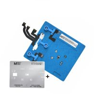 The Newest Ma-Ant mobile phone dot matrix repair face repair fixture for fixing X XR XS 11 11PROMAX small camera