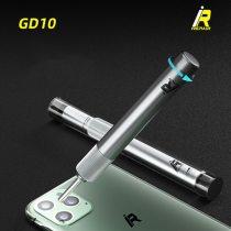 MIJING iRepair GD10 Back Camera Lens Blasting Demolishing Pen for iPhone X XS 11 12 Pro Max Rear Cover Housing Glass Break Crack