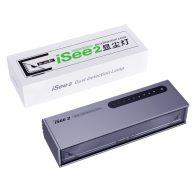 Qianli Professional iSee2 LED Dust Detection Lamp Fingerprint Scratch Observer Light for Phone Repair Refurbishment Tool
