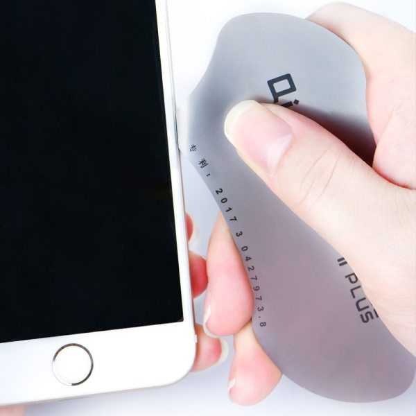 Qianli Stainless Steel Card LCD Screen Opening Tool Mobile Phone Disassemble Repair Tool