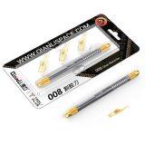 Qianli Remove Glue Knife For NAND CPU Chip Remover Edge Glue Scraper Blade 007 008 009 011 Repair Tools