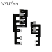 WYLIE Dot Lattice Alignment Face Adjustment Axis Long Cable For iPhone X/XS/XS Max Dot Matrix Repair Alignment Tool