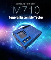 The Newest M710 Mobile Phone LCD Touch Tester For Samsung Xiaomi Huawei LG Sony Etc Android Display Screen Testing Tools