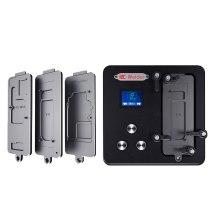i2C Intelligent Desoldering Station Heating Module For iphone X XS XS MAX 11 11Pro 11ProMax 12 mini 12/12Pro 12 Pro Max Repair Tool