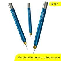 Maintenance rechargeable mini engraving pen, small electric grinder,mini electric grinder D-07