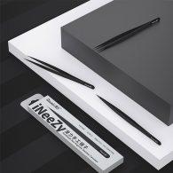 Qianli iNeezy Ultra Fine Tweezers Manual Gringding Non-magnetic Stainless Tweezer BGA Jumper Repair Forceps for Phone Repair