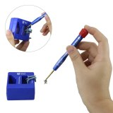high quality x2 magnetic indistinguishable chalk machine screwdriver magnetic collection tool