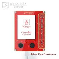 QianLi Mega-Idea LCD Screen True Tone Repair Programmer Vibration/Photosensitive for iPhone 7 8 XR XS Max Good as Qianli iCopy