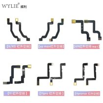 Infrared convenient replacement Empty flex cable For iphone X XS XR XSMAX 11 11PRO 11PROMAX