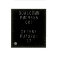 Small Power Management IC (U_PMIE_E) Replacement Chip for iPhone 8/8 Plus/X #PMD9655 QUALCOMM (OEM NEW)(MOQ:5PCS)
