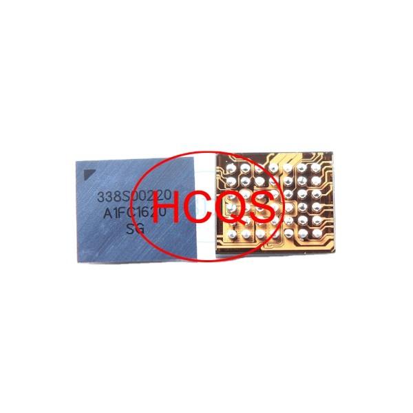 338S00220 For iPhone 7 7Plus U3402 U3502 Small Audio IC Sound Ringing Codec Chip