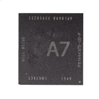 A7 CPU Processor IC Replacement Chip for iPhone 5S #APL0698 339S0252 (OEM NEW)(MOQ:5PCS)