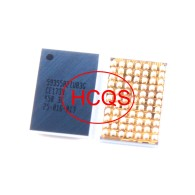 BCM59355A2IUB3G 59355A2IUB3G BC59355A2 wireless charging ic U3400 for iphone 8 8plus X XS XSMAX