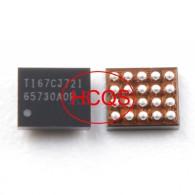 65730AOP 65730 For iPhone 5S/5C/6/6 plus U1501 6S/6SP U4000 7/7Plus U3703 LCD Display IC Chestnut chip 20 pins