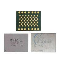 NAND EMMC Flash IC U1701 Replacement Chip for iPhone 7/7 Plus 32GB (OEM NEW)(MOQ:5PCS)