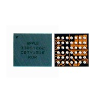 Small Audio Power Amplifier IC U1601 for iPhone 5S/6G #338S1202 (OEM NEW)(MOQ:5PCS)