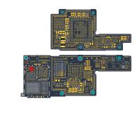 Multi Switch IC (CPL2_E) for iPhone 8/8 Plus/X (OEM NEW)(MOQ:5PCS)