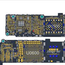 USB Charging MOSFET Q4500 for iPhone 6S/6S Plus (OEM NEW)(MOQ:5PCS)