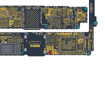 Y401_E 38.4M RTC for Apple iPhone 8/8P/X (OEM NEW)(MOQ:5PCS)
