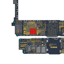 Big Main Power Management (PMIC) IC U2700 Replacement Chip for iPhone 8/8 Plus #338S00309 (OEM NEW)(MOQ:5PCS)