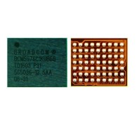 Touch Screen Controller IC White Reflect Light U2401 Replacement Chip for iPhone 6 #BCM5976 (OEM NEW)(MOQ:5PCS)