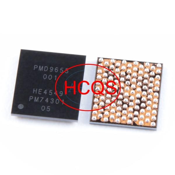 Original new PMD9655 0VV U_PMIC_E baseband power IC for iphone 8 8plus X