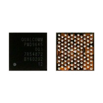 Small Power Management IC (BBPMU_RF) Replacement Chip for iPhone 7/7 Plus #PMD9645 (OEM NEW)(MOQ:5PCS)
