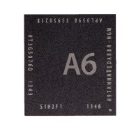 A6 CPU Processor IC Replacement Chip for iPhone 5 #APL0598 339S0218 (OEM NEW)(MOQ:5PCS)