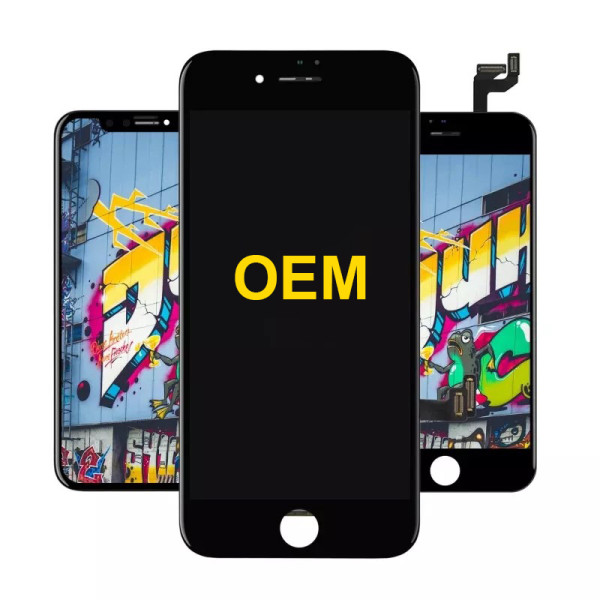 Original or OEM Replace for iphone 6g 6s 6splus 7plus 8plus X XS max 11 pro max 12mini 12 pro max lcd screen oled display