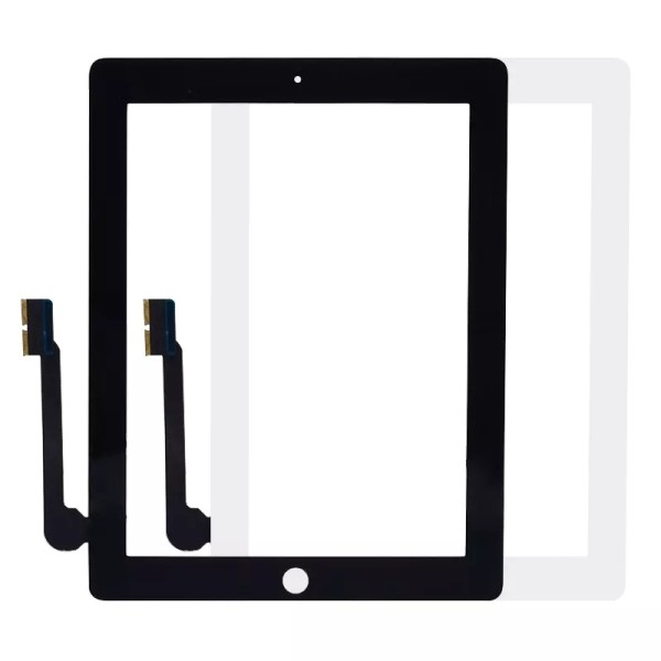 iPad Touch Screen For Ipad ipad2 ipad3 ipad5(Air)ipad 9.7 2018 ipad 10.2 2019