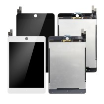 LCD Assembly Screen For ipad mini 1 2 3 4 5 6 6th mini1 mini2 air pro 2018 ipad2 ipad3 ipad4 ipad5 A1489 A1474 A1566 tablet LCD Display Screen