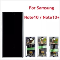 Oled screen for Samsung Galaxy Note 8 Note 9 Note 10 Plus Replacement Panel Mobile Repair