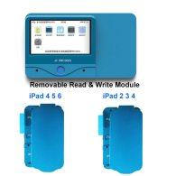 JC PRO1000S Non-Removal NAND Programmer SN Read Write Tool iPad 2 3 4 5 6 Air 1 2 iPad 2 3 4 5 6 iPad Air 1 2 iCloud Repair