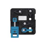 Qianli Dot Matrix Repair Fixture For Iphone X XS 11 Pro 11Pro Max Face ID Front Camera Holder Maintenance Clamp Projector