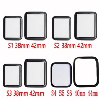 Watch LCD Glass 38mm Series 1 2 3/40mm Series 4 5/42mm Series 1 2 3/44mm Series 4 5