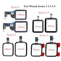 Watch,Touch Screen Digitizer 38mm Series 1 2 3/40mm Series 4 5/42mm Series 1 2 3/44mm Series 4 5