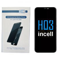 HO3 incell for iphone 6g 6s 6splus 7plus 8plus x xr xs max 11 pro max 12/12Pro lcd screen