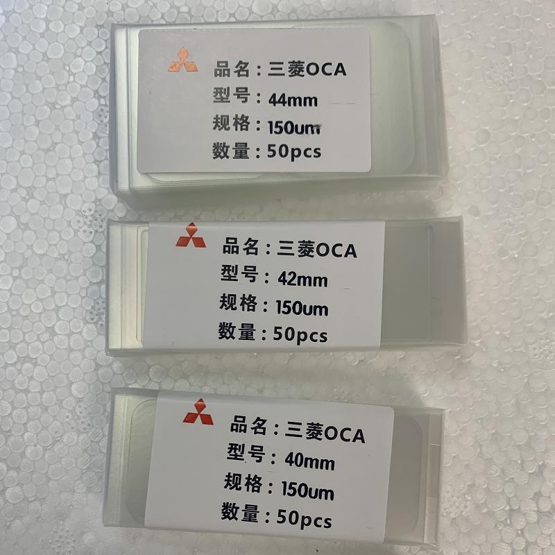 Watch lcd display OCA 38mm Series 1 2 3/40mm Series 4 5/42mm Series 1 2 3/44mm Series 4 5